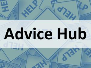 advice-hub